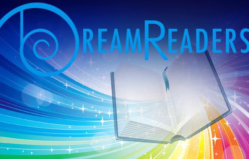 DreamReaders Reading Challenge 2017/2018